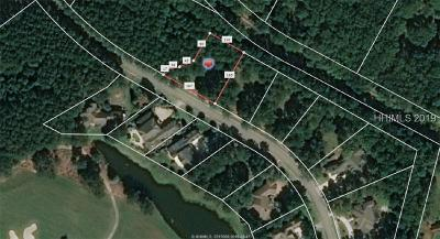 Residential Lots & Land For Sale: 243 Good Hope Road