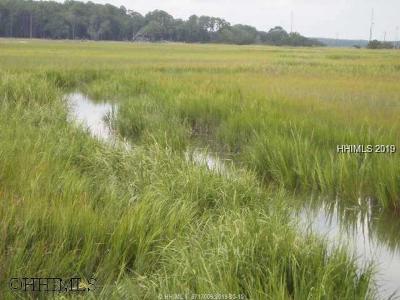 Daufuskie Island SC Residential Lots & Land For Sale: $189,000