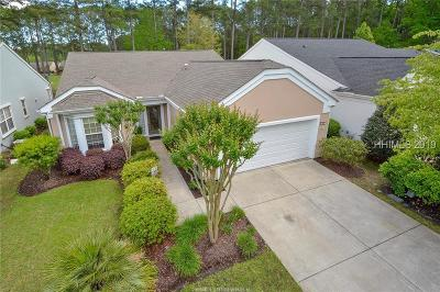 Bluffton Single Family Home For Sale: 43 Lacebark Lane