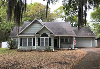 Beaufort Single Family Home For Sale: 26 Lucerne Avenue