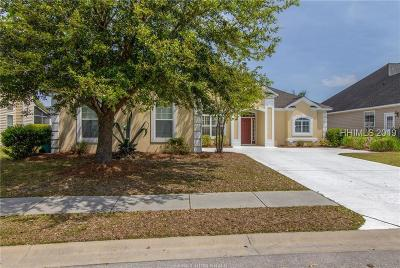 Single Family Home For Sale: 296 Pickett Mill Boulevard