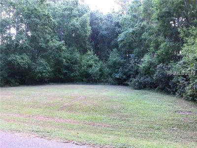 Bluffton Residential Lots & Land For Sale: 29 Oxen Ln