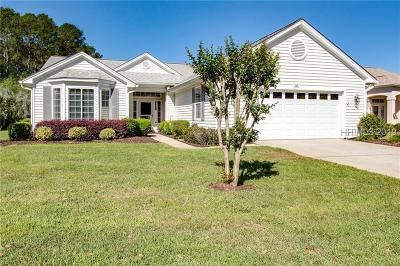 Beaufort County Single Family Home For Sale: 545 Argent Way