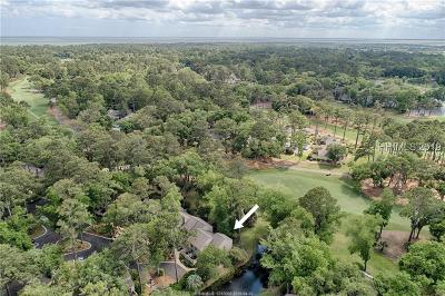 Hilton Head Island Condo/Townhouse For Sale: 101 Lighthouse Road #2230