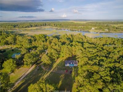 Jasper County Single Family Home For Sale: 308 Riverview Drive