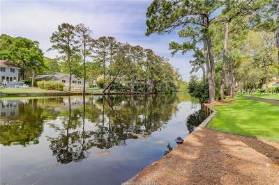 Hilton Head Island Condo/Townhouse For Sale: 20 Ocean Lane #495