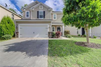 Beaufort County Single Family Home For Sale: 59 Isle Of Palms E