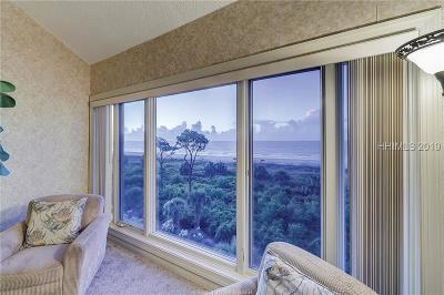Hilton Head Island Condo/Townhouse For Sale: 21 S Forest Beach Drive #508