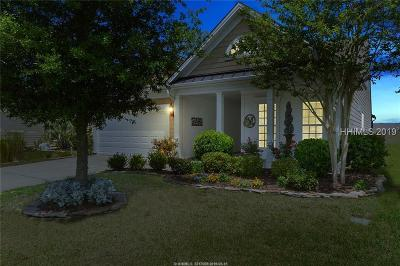 Bluffton Single Family Home For Sale: 380 Serenity Point Drive