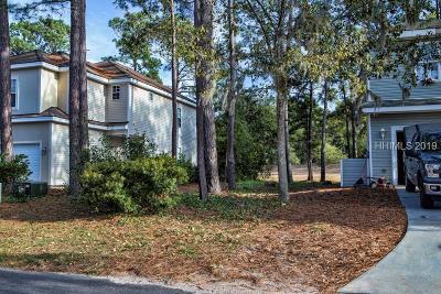 Hilton Head Island Residential Lots & Land For Sale: 52 Gold Oak Drive