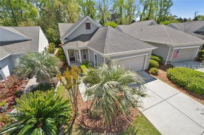 Bluffton Single Family Home For Sale: 54 Reedy Place