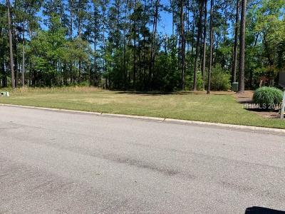 Bluffton Residential Lots & Land For Sale: 9 Cutter Place