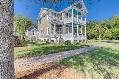 Single Family Home For Sale: 253 Goldeneye Lane