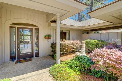 Hilton Head Island Single Family Home For Sale: 31 Persimmon Place