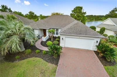 Bluffton Single Family Home For Sale: 305 Hampton Place