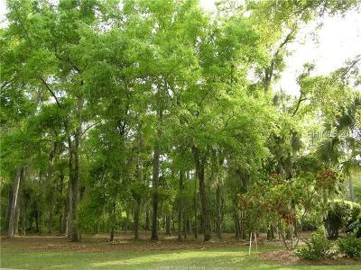 Hilton Head Island Residential Lots & Land For Sale: 24 Wilers Creek Way