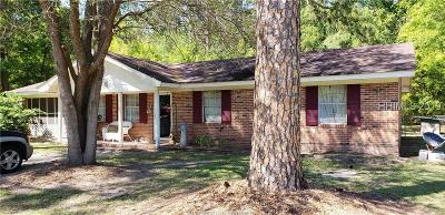 Jasper County Single Family Home For Sale: 326 Milden Hall Drive