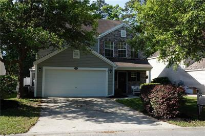 Bluffton Single Family Home For Sale: 249 Stoney Crossing