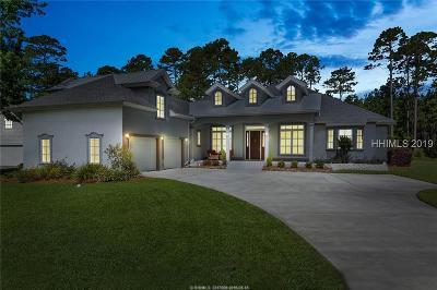 Single Family Home For Sale: 31 Tillinghast Circle