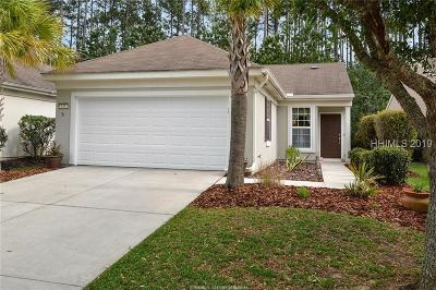 Bluffton Single Family Home For Sale: 141 Lazy Daisy Drive