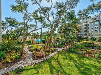 Hilton Head Island Condo/Townhouse For Sale: 63 Ocean Lane #2113