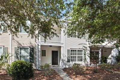 Beaufort County Single Family Home For Sale: 226 Dillard Mill Drive