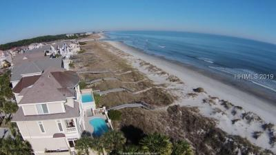 Hilton Head Island Residential Lots & Land For Sale: 3 Singleton Beach Place