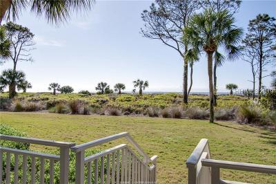 Hilton Head Island Condo/Townhouse For Sale: 21 S Forest Beach Drive #107