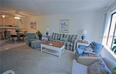 Beaufort County Condo/Townhouse For Sale: 36 Deallyon Avenue #112