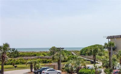 Hilton Head Island Condo/Townhouse For Sale: 40 Folly Field Road #B246