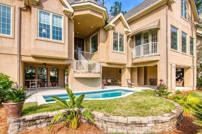Beaufort County Single Family Home For Sale: 2 Coventry Lane