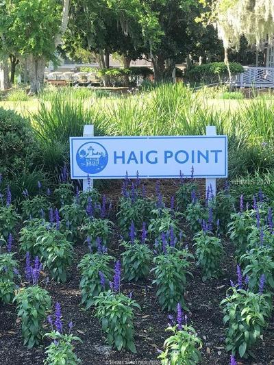 Haig Point Residential Lots & Land For Sale: 2 Peninsula Place