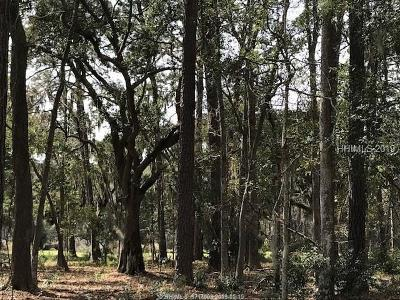 Daufuskie Island SC Residential Lots & Land For Sale: $12,900