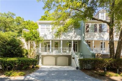 Single Family Home For Sale: 2 Yacht Club Drive