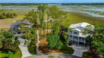 Hilton Head Island Residential Lots & Land For Sale: 38 Percheron Lane