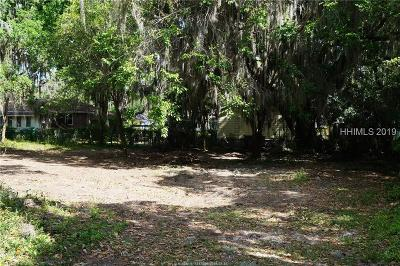 Port Royal Residential Lots & Land For Sale: 1008 12th Street