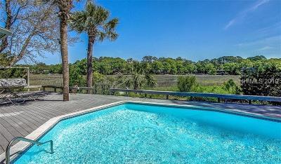 Single Family Home For Sale: 30 Audubon Pond Road