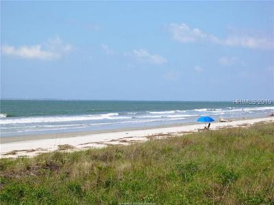 Hilton Head Island Residential Lots & Land For Sale: 21 Surf Scoter