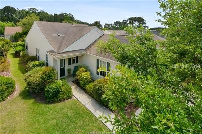 Single Family Home For Sale: 86 Cypress Run