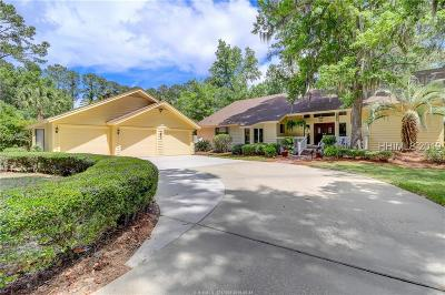 Single Family Home For Sale: 254 Moss Creek Drive