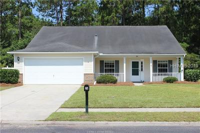 Single Family Home For Sale: 26 Hidden Lakes Lane