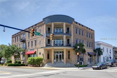 Beaufort Condo/Townhouse For Sale: 700 Bay Street #204