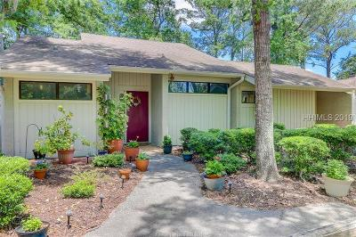 Moss Creek Single Family Home For Sale: 64 Stable Gate Road