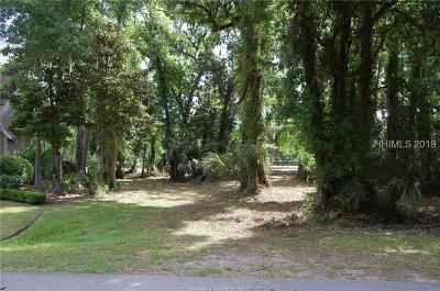 Hilton Head Island Residential Lots & Land For Sale: 28 Harleston Green Road