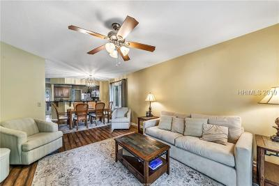 Hilton Head Island Condo/Townhouse For Sale: 100 Colonnade Road #171