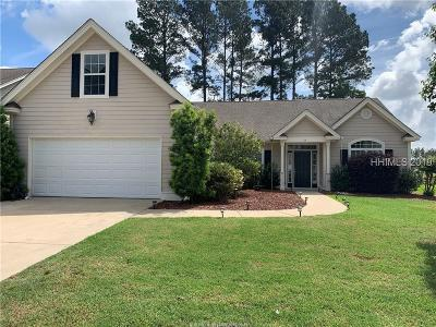 Single Family Home For Sale: 116 Weston Court