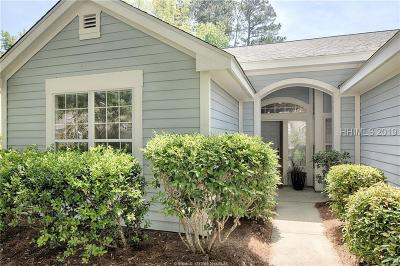 Beaufort County Single Family Home For Sale: 108 Honey Hill Drive
