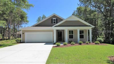 Single Family Home For Sale: 426 Rye Creek Circle