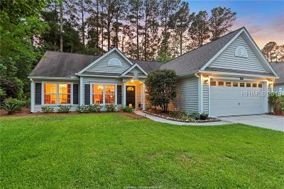 Single Family Home For Sale: 317 Mill Pond Road