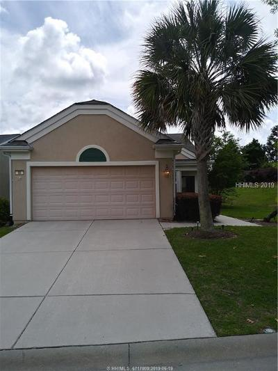 Single Family Home For Sale: 98 Honesty Lane